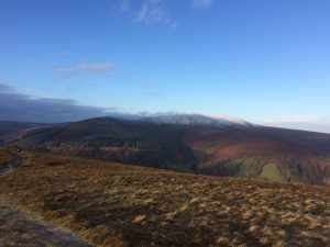 Brecons - Beacons Way
