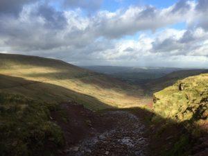 Brecons Blwch (The Gap)